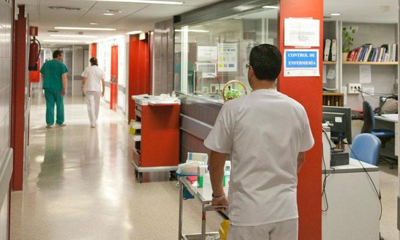 CSIF Málaga alerta de seis descubiertos en la plantilla de médicos de urgencias del Hospital Clínico