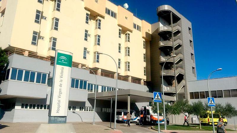 CSIF Málaga alerta de la saturación de las urgencias del Clínico, con pacientes esperando más de dos días en observación