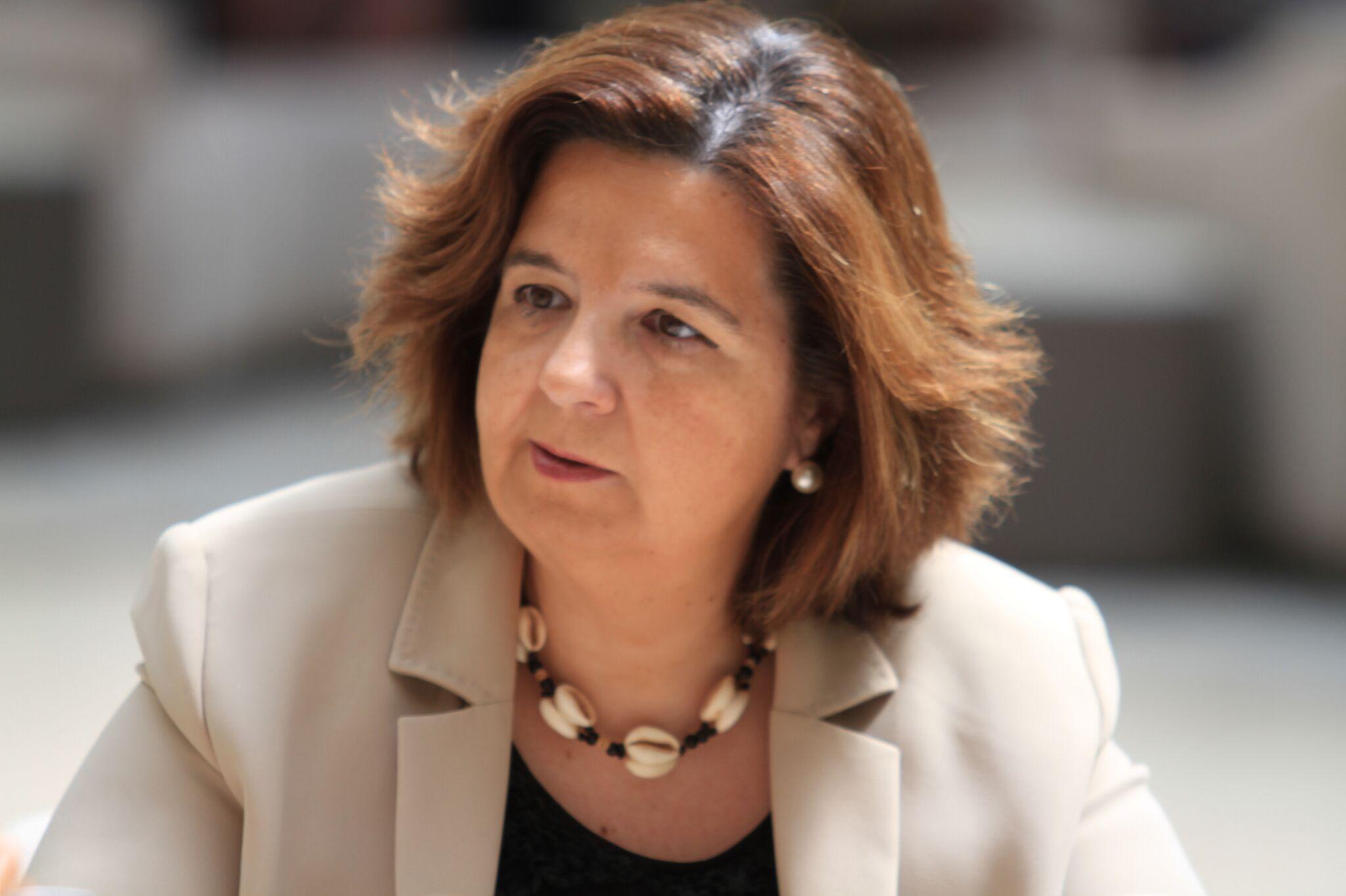 """Pilar Rangel: """"El Sahel es el polvorín de Europa"""""""