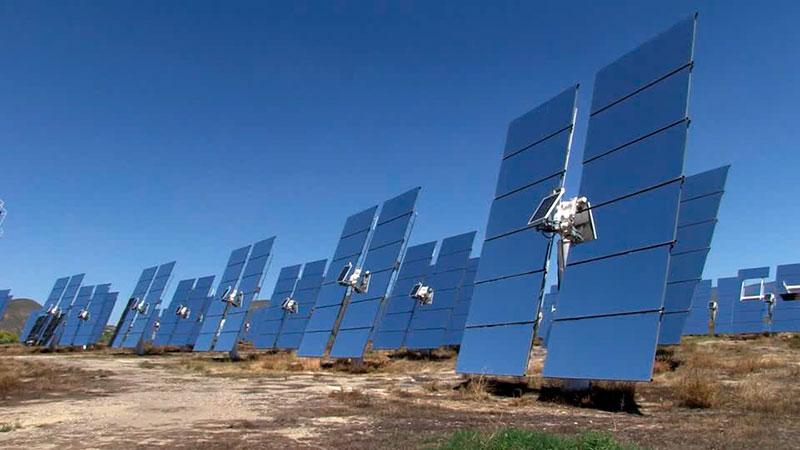 Las renovables andaluzas esperan la revitalización del sector con el nuevo Gobierno andaluz