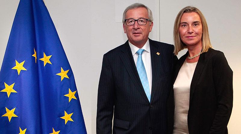 Editorial – Así se muere Europa
