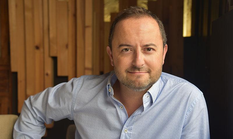 Entrevista con Gonzalo Campos, de Microteatro Málaga