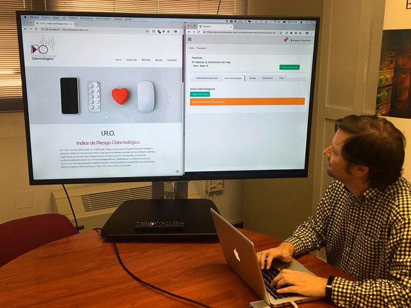 Una nueva herramienta de inteligencia artificial previene a pacientes de odontología de posibles tratamientos de riesgo