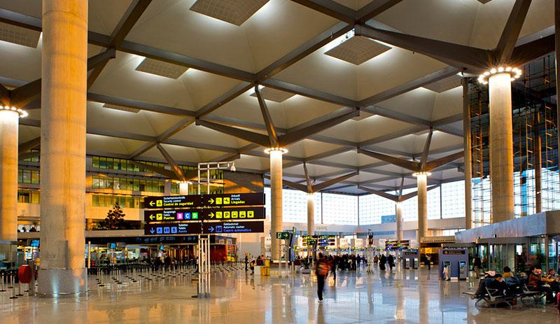 CSIF denuncia ante la Inspección de Trabajo multitud de abusos laborales en media docena de empresas del Aeropuerto de Málaga