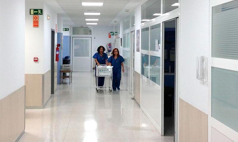 CSIF Málaga denuncia falta de personal en el servicio de admisión de Urgencias del Hospital Materno