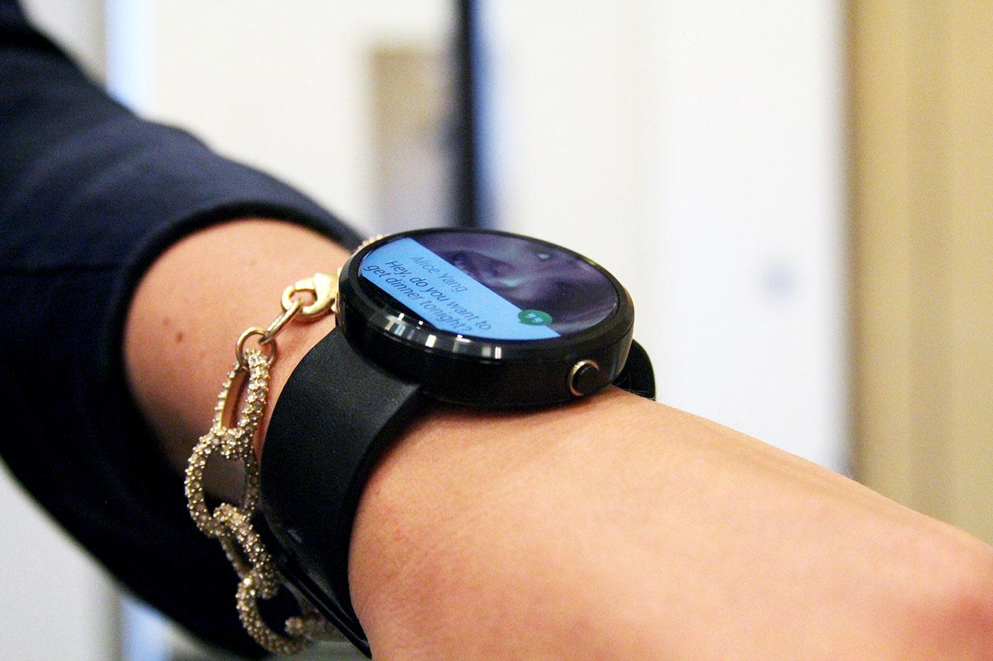 Descubre las ventajas del smartwatch
