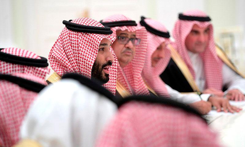 "Arabia Saudí: ""Panem et circenses"". Ramón Echeverría p.b."