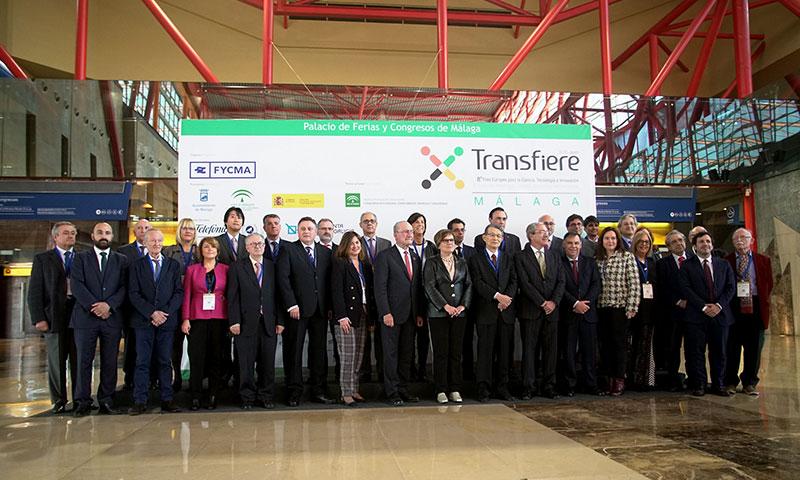 Transfiere es reconocida como la principal herramienta para compartir conocimiento científico y promover la innovación