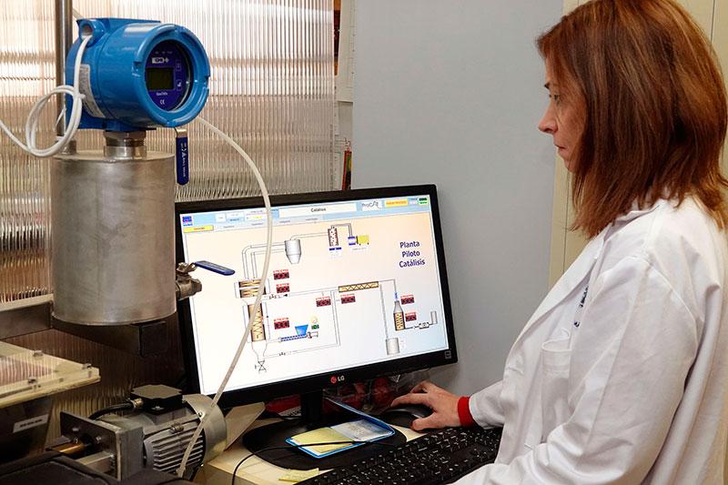 Investigadores desarrollan nuevos biocombustibles alternativos y catalizadores híbridos para motores diésel