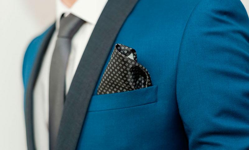 6 tips para llevar el pañuelo como un gentleman