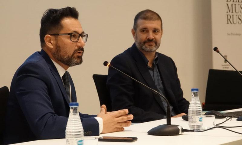 Universidad y Ayuntamiento avanzan los resultados del proyecto Malaka Net