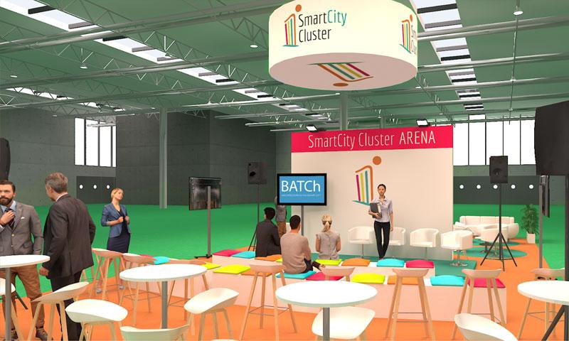 El Clúster Smart City reunirá en Foro GreenCities a empresas y municipios en favor de las ciudades inteligentes