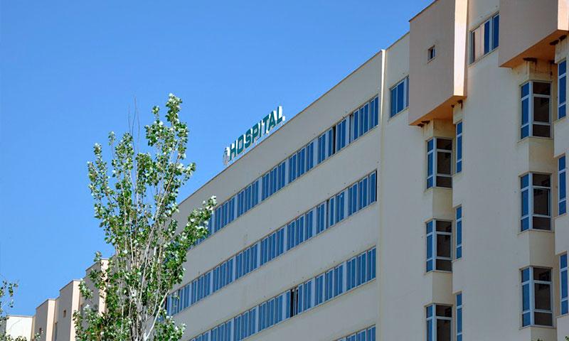 El Hospital Clínico lleva siete meses sin técnico de seguridad en prevención de riesgos laborales