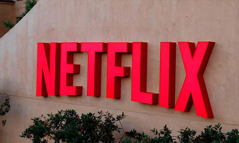 Netflix en Nigeria. Ramón Echeverría p.b.