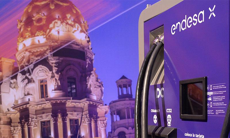 Endesa X plantea con Citysens una solución para la gestión y el ahorro energético de las ciudades