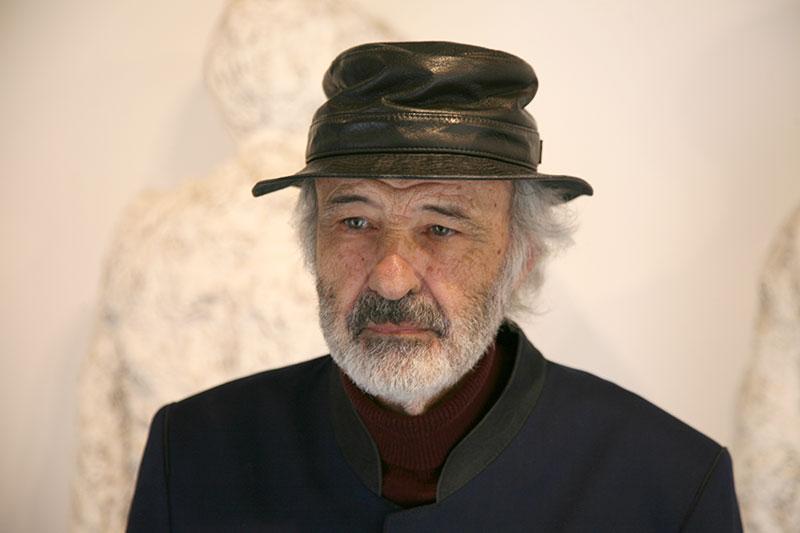 Jorge Rando será el primer occidental en exponer en el Museo Memorial de Qi Baishi