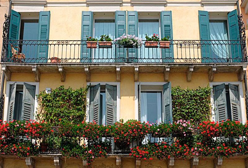 Los propietarios de pisos turísticos, obligados a declarar los alquileres en el IPRF