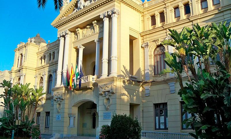 CSIF rechaza firmar el convenio del Ayuntamiento de Málaga, logrado al margen de la mesa general de negociación