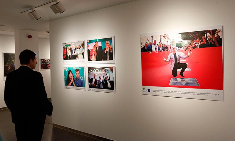 Fundación Unicaja y la Agencia EFE hacen un recorrido por el 2018 a través de medio centenar de imágenes
