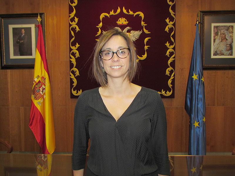 La nueva alcaldesa de Alhaurín el Grande presenta las delegaciones municipales