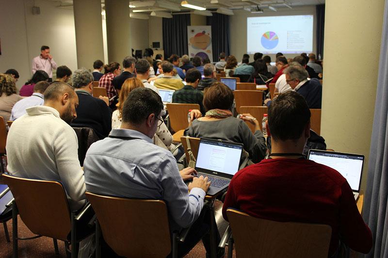 Expertos se reúnen en la UMA para elaborar una estrategia común sobre inteligencia artificial