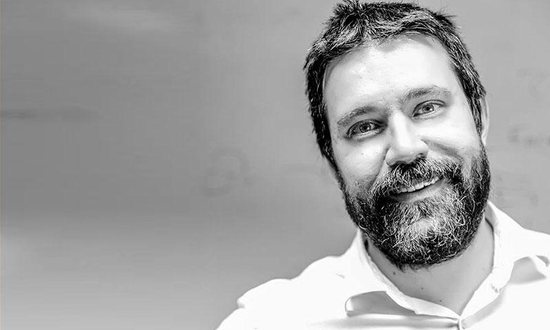 """Néstor Guerra, experto en innovación: """"Málaga es el nodo más fuerte de Andalucía actualmente"""""""