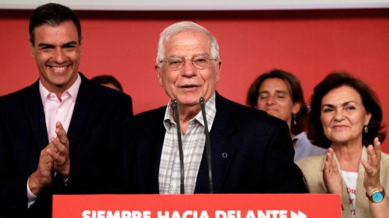 """Editorial 26-M: PSOE vence, PP sigue liderando la derecha, Cs y Vox """"pinchan"""", aunque son decisivos en la formación de nuevos gobiernos, y Podemos sigue perdiendo"""