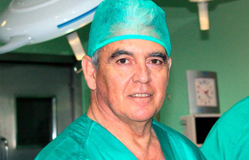 """Miguel Such, cirujano cardiovascular: """"Cuando el servicio es gratis, la demanda es infinita"""""""