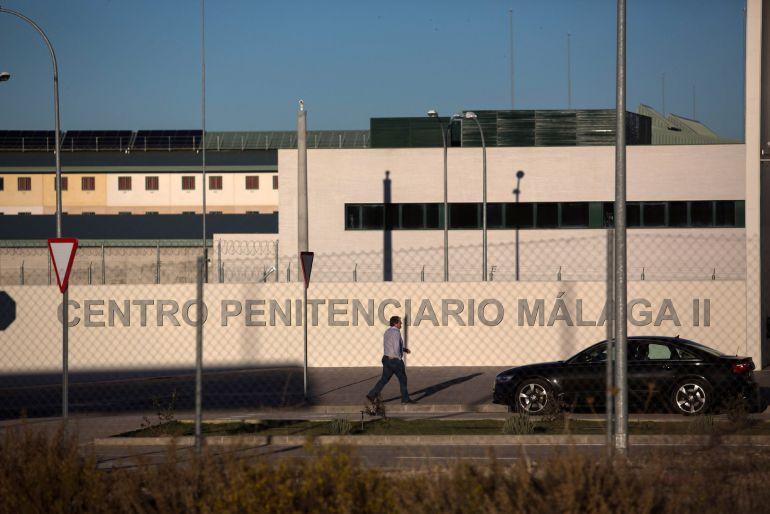 El aumento de la actividad en la prisión de Archidona colapsa los juzgados de la localidad
