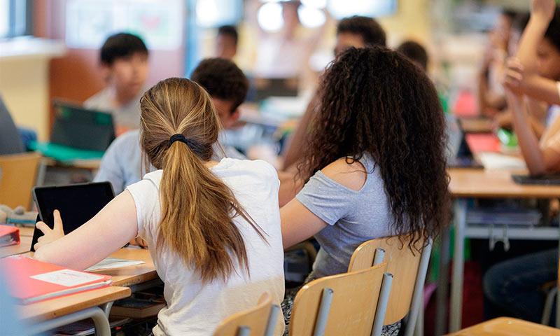 La Junta sigue permitiendo que alumnos con dos suspensos obtengan el título de la ESO en junio