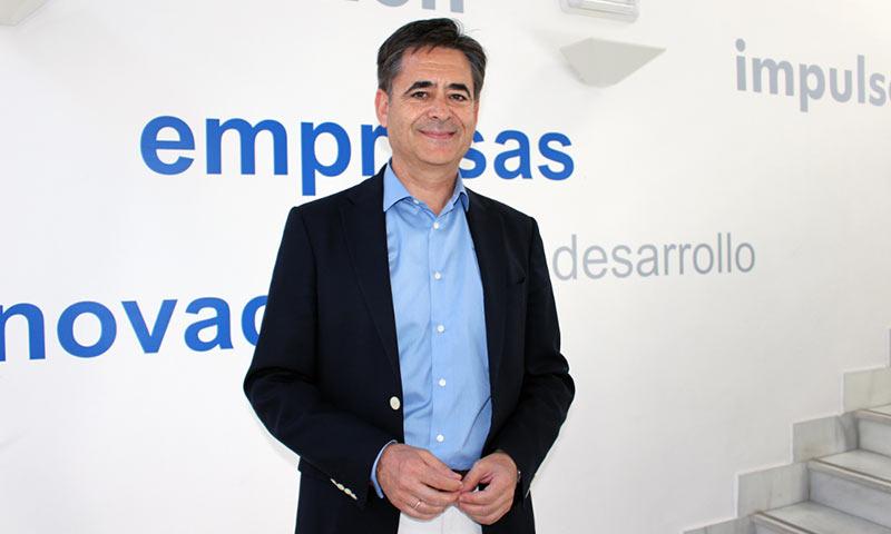 Un apunte sobre la economía circular. Álvaro Simón de Blas, director de BIC Euronova CEEI de Málaga y presidente de ANCES