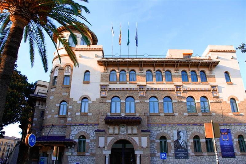 El Consejo de Gobierno de la Universidad de Málaga da luz verde a cuatro nuevos institutos universitarios