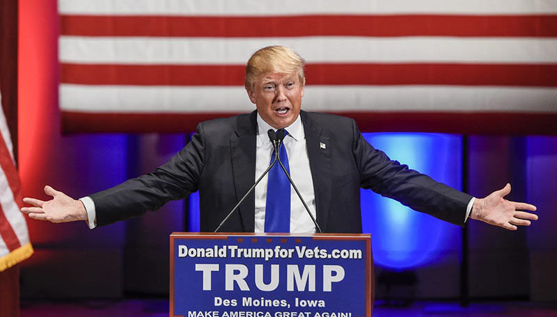 Grupo de expertos de la ONU ataca la política exterior provida del expresidente Trump