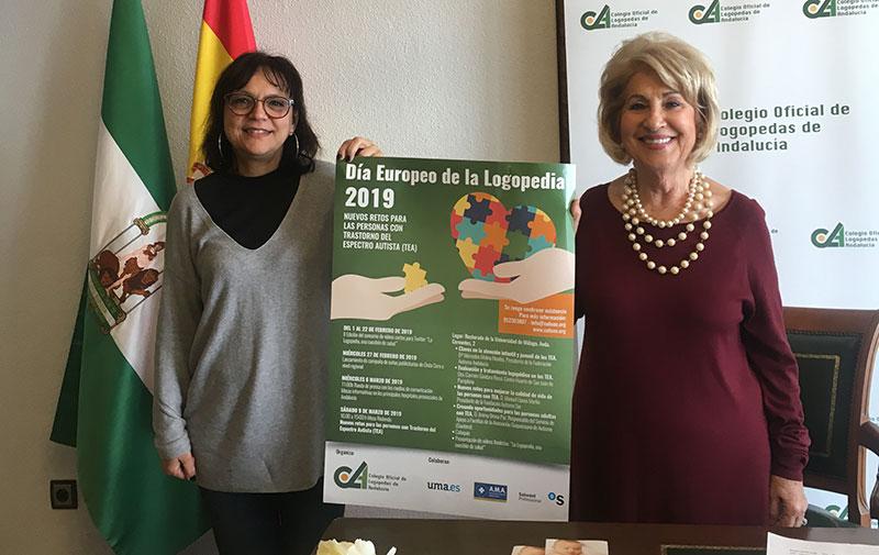 """María del Carmen Martín Garrido: """"La logopedia es la profesión sanitaria con mayor intrusismo"""""""