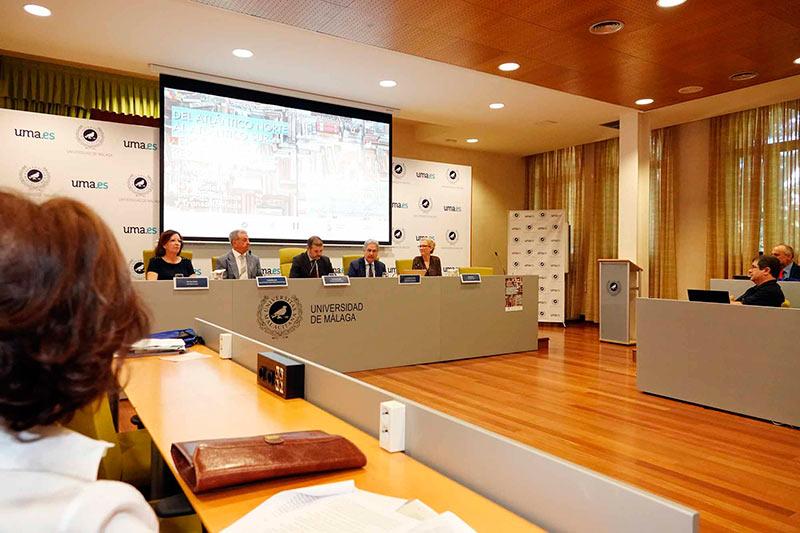 Comienza el V Workshop Internacional de Estudios Iberoamericanos y Transatlánticos AMZET