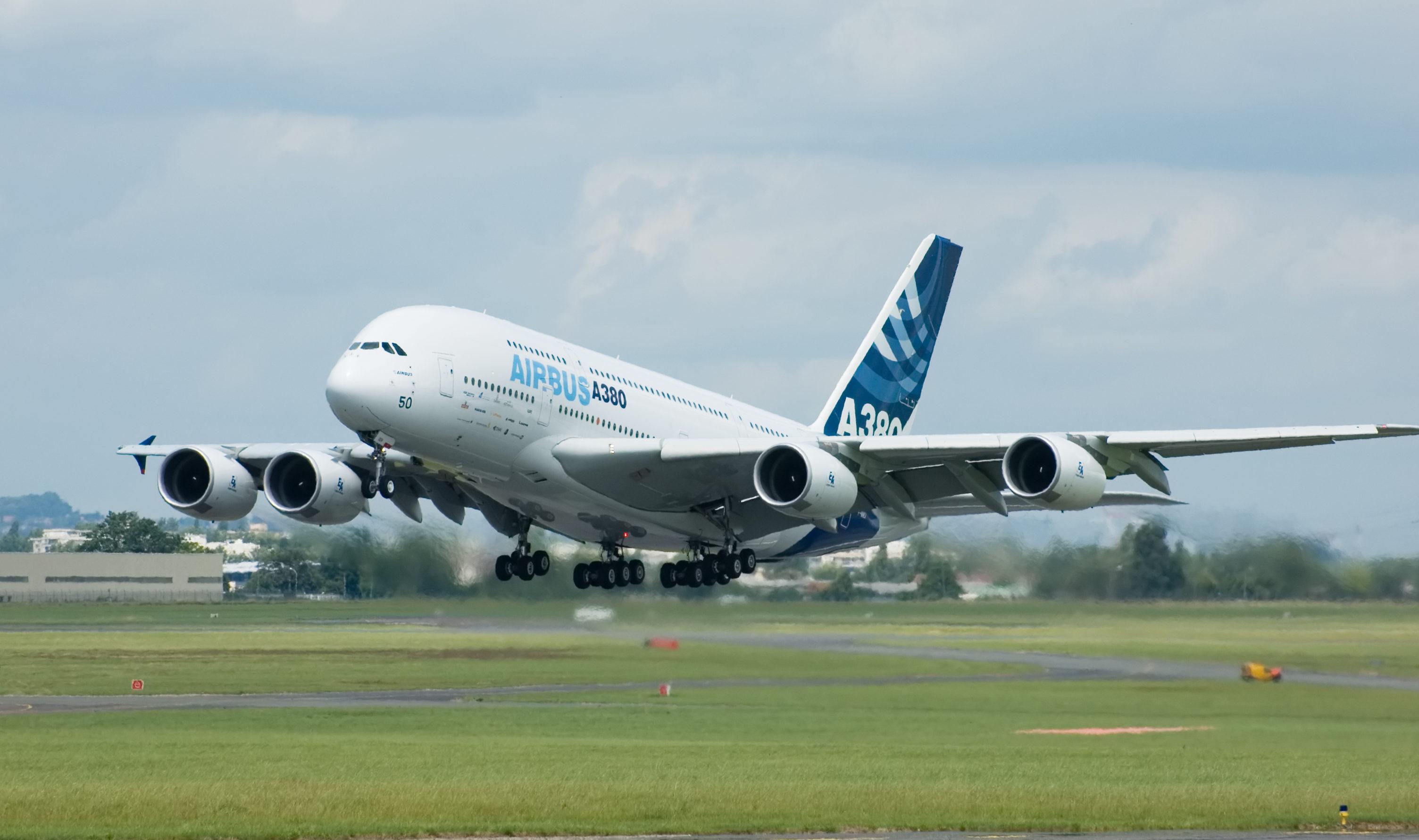 La compañía malagueña AERTEC colabora con Airbus en el diseño y digitalización de sistemas embarcados para sus aviones civiles