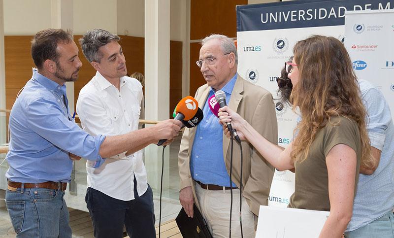 Clausurada la XVIII edición de los Cursos de Verano de la UMA con un total de 1.300 alumnos