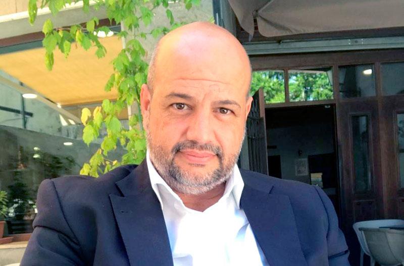 José Enrique Rodríguez Zarza