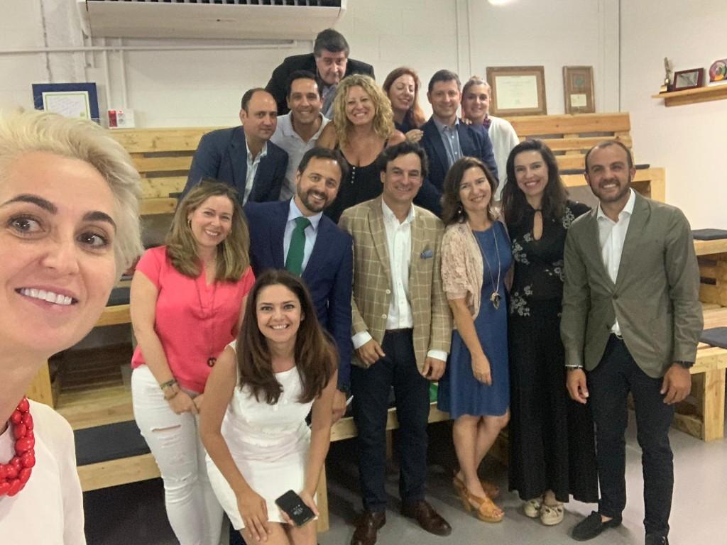 Empleo pone en marcha la iniciativa 'Embajadores Emprende' para poner en valor el talento emprendedor