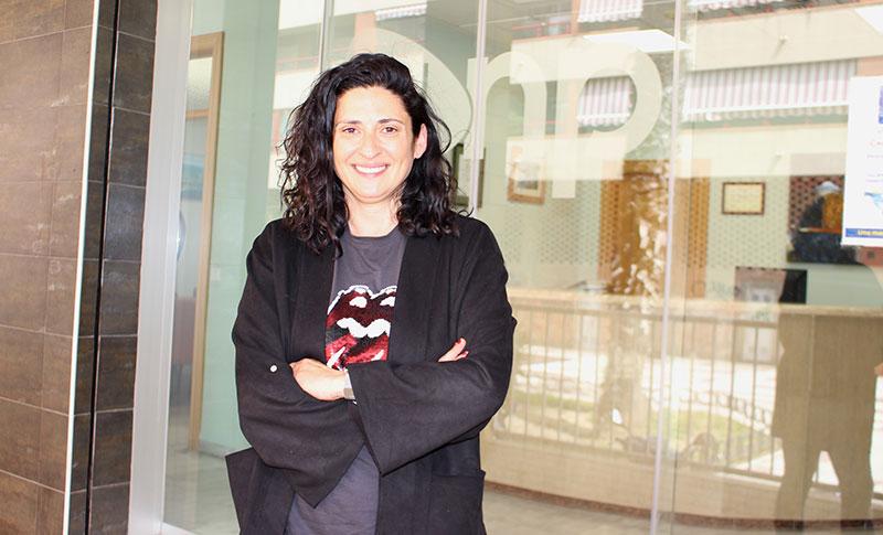 """Tertulia del Congreso de Málaga. Emilia Rengel, directora de RR.HH. de Grupo ANP, especialista en acoso laboral: """"El acosador no deja apenas huella"""""""