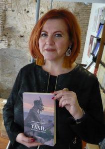 María Viedma