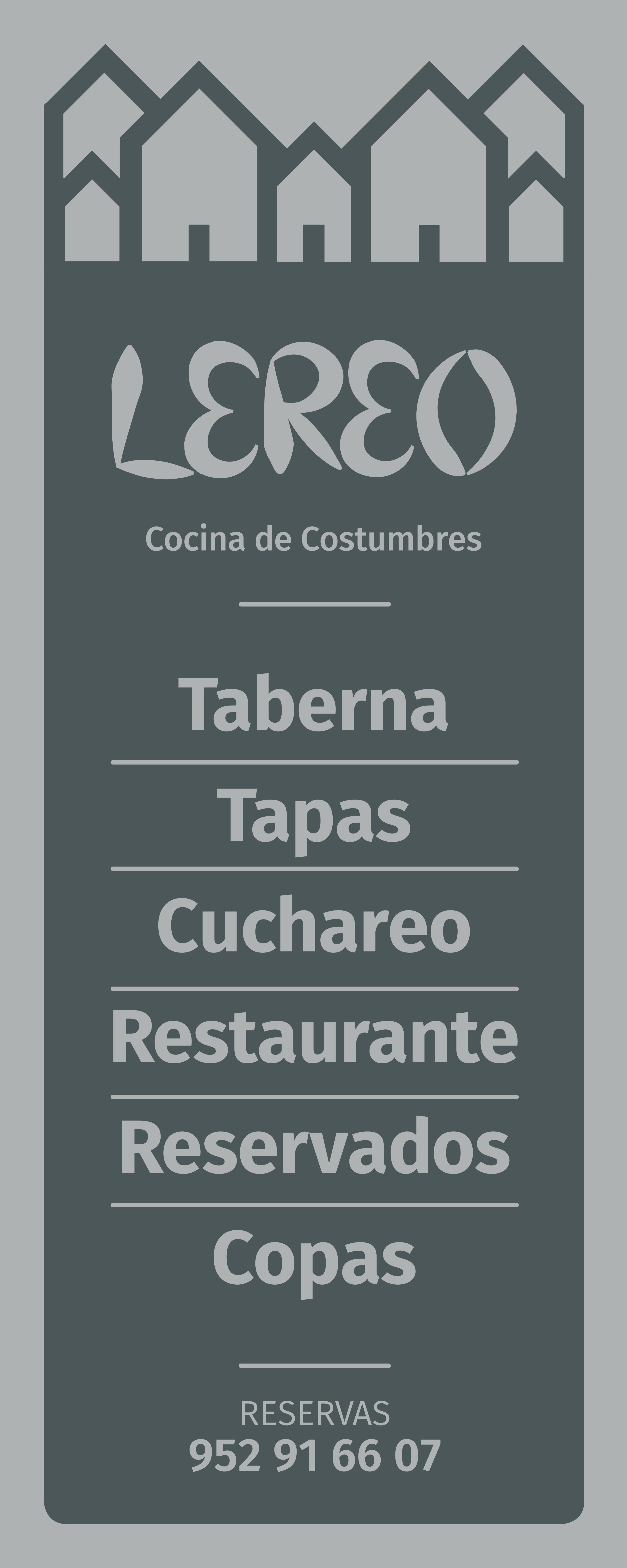 Restaurante Lereo