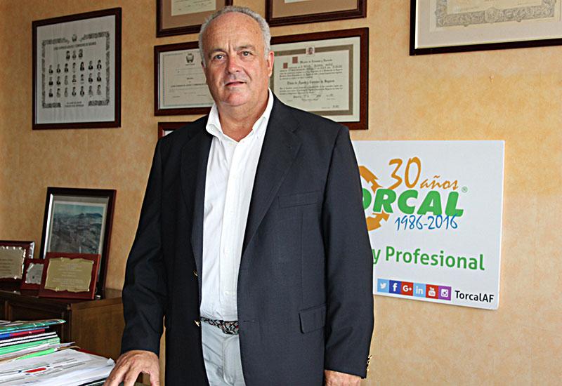 """Miguel Aldana: """"Hay una ambición oculta por privatizar el sector de los exámenes de tráfico, un interés que parte de un sector de la Dirección General de Tráfico (DGT) y de la propia patronal"""""""