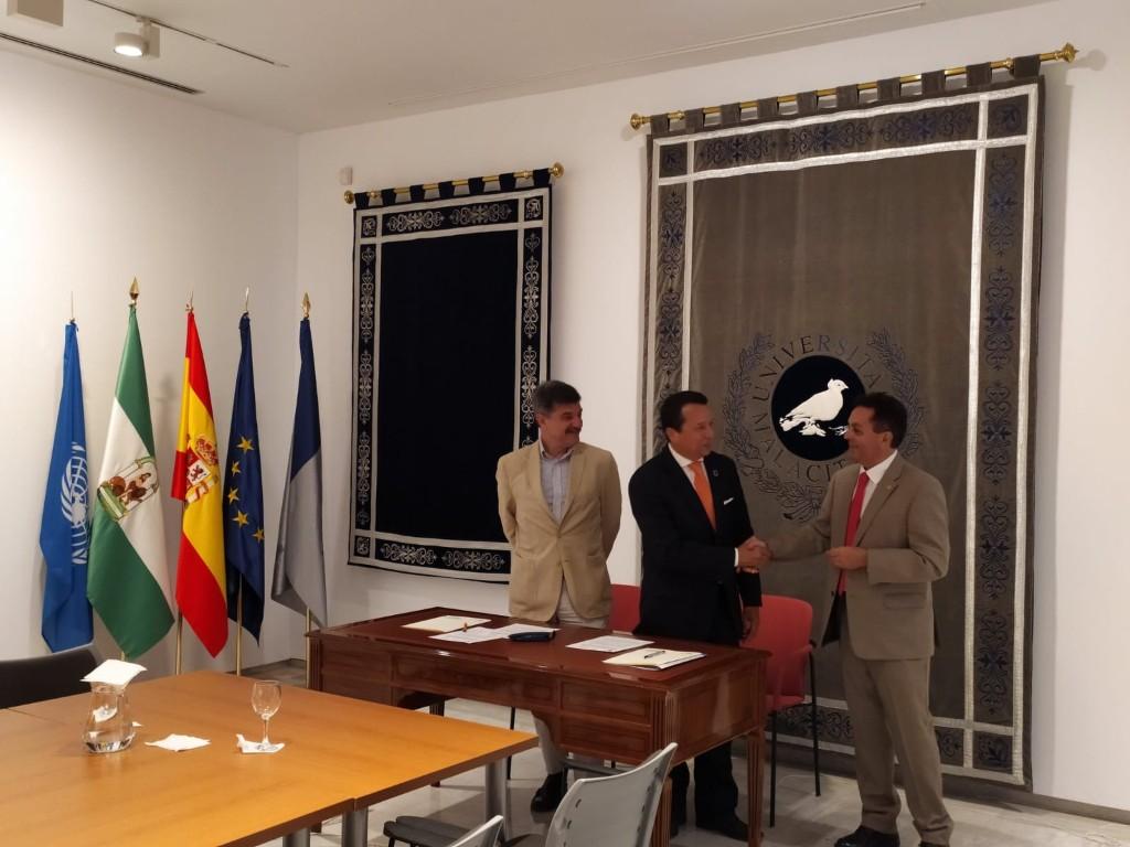 UMA y CIFAL Málaga colaboran en el Máster en counseling de intervención en urgencias, emergencias y catástrofes