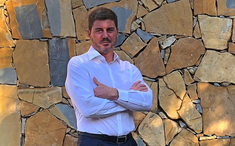 Antonio Jiménez Liñán