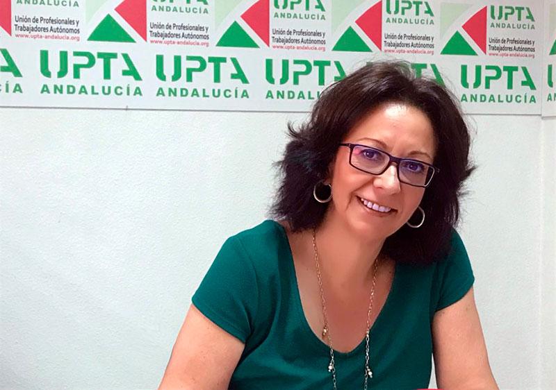 """En Andalucía, el RETA crece a """"fuego lento"""", según UPTA"""