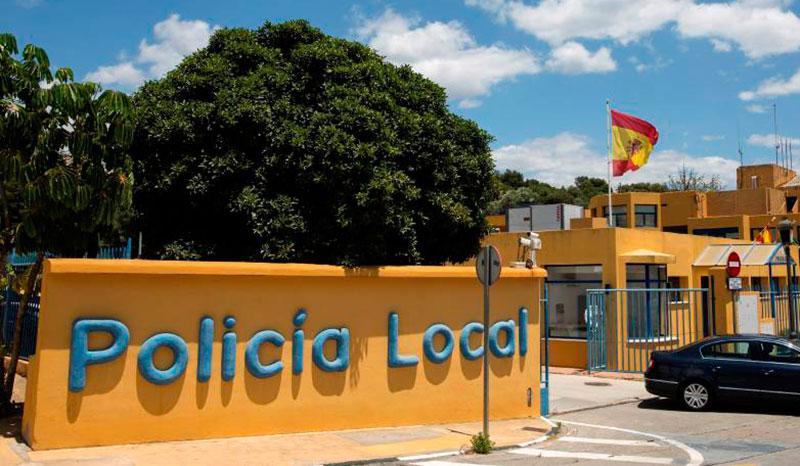 CSIF insiste en la necesidad de modernizar los medios de protección y seguridad de la Policía Local de Estepona