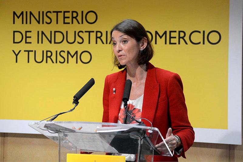 AEHCOS denuncia que el Gobierno en funciones con la ministra de Turismo Reyes Maroto da la espalda a Andalucía por segunda vez en una semana