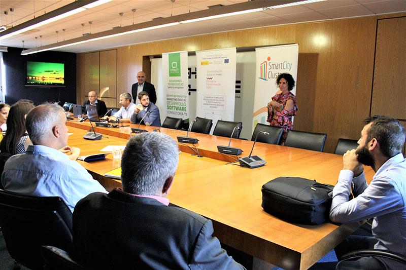 Las empresas Métrica6 y Atech presentan  la suite ofimática Agile de gestión empresarial