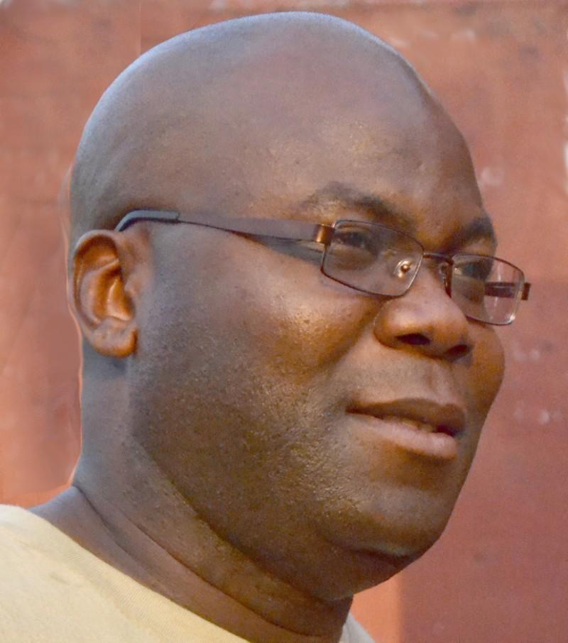 El periodista liberiano Rodney Sieh, Premio Internacional Libertad de Prensa 2019